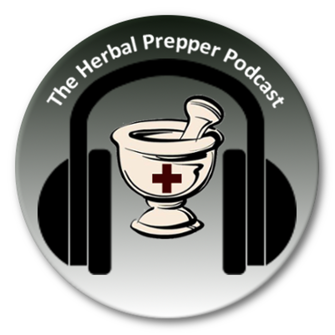 Podcast – Herbal Prepper