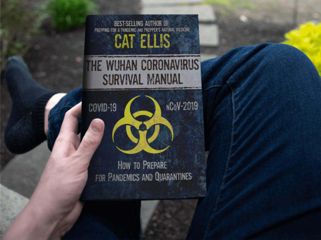 The Wuhan Coronavirus Survival Manual