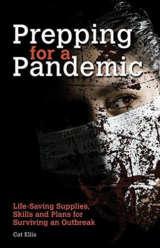 Prepping for a Pandemic Book